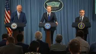 США обеспокоены расширением российского ядерного потенциала