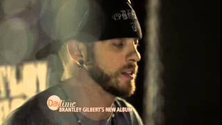 """Brantley Gilbert """"Just As I Am"""" on Daytime TV"""