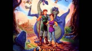 Steve Perry - United We Stand (1998) (Quest For Camelot Soundtrack) HQ