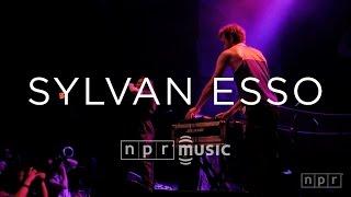 Sylvan Esso | NPR MUSIC FRONT ROW