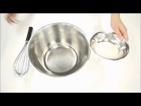 Video Prepare gelatin