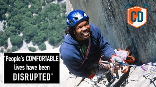 Racism In Climbing And Society | Climbing Daily Ep.1742 by EpicTV Climbing Daily