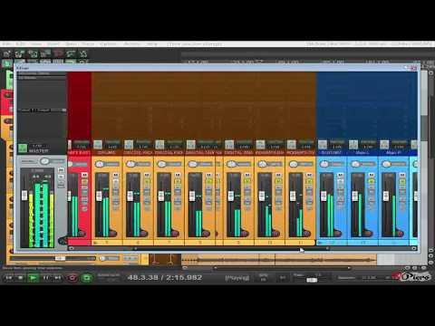 Queen - Multitrack & Bass Cover Channel - смотреть онлайн на Hah Life
