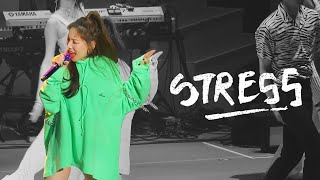 2019 taeyeon - stress @ 's one in seoul