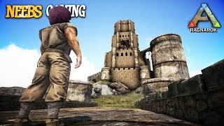 Ark: Survival Evolved - Something's in there?