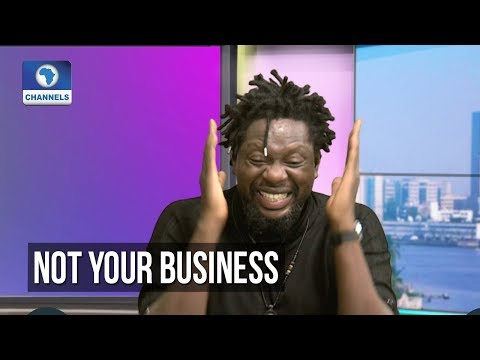 "Klint da Drunk says his Rumoured ""Baby Mama"" Drama is Not Your Business 