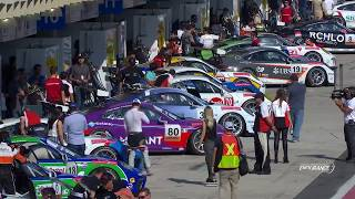 Confira a prova da Porsche Endurance Series na integra