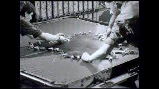 Productieproces KVL Oisterwijk jaren '30