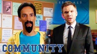 Good Vs. Evil   Community