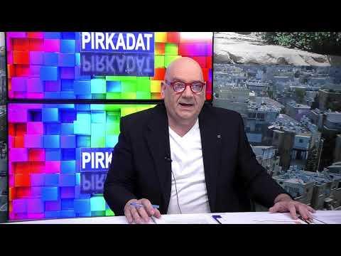 PIRKADAT Breuer Péterrel: Németh Szilárd