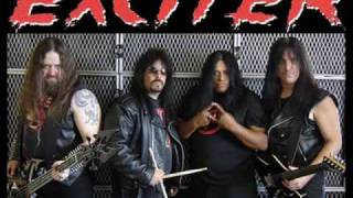 Exciter  'Scream bloody murder'