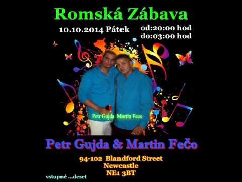 Martin Fečo & Petr  Gujda - Nikto Nevie