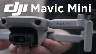 DJI Mavic Mini   Hands On