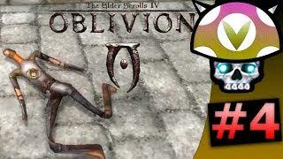 [Vinesauce] Joel   The Elder Scrolls IV: Oblivion HIGHLIGHTS #4