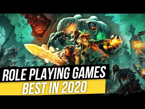 Best Offline RPG games for Android and iOS