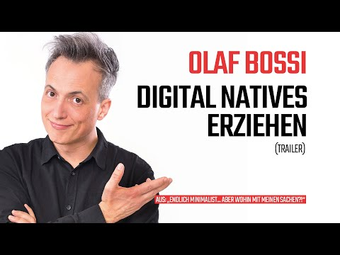 Digital Natives erziehen (Trailer)