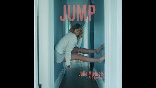 Jump (feat. Trippie Redd) (Clean Version) (Audio) - Julia Michaels