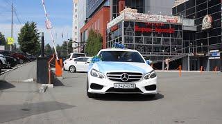 Автомобили на свадьбу в Челябинске. Свадебные кортежи. Недорого !!! (www.auto454.ru)