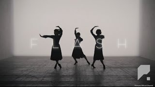 [OfficialMusicVideo]Perfume「FLASH」