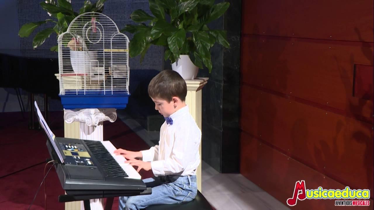 Soy un pájaro - Evan Doroftei  - Alcalá de Henares
