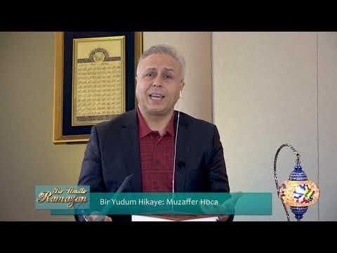 MUZAFFER HOCA | ASIM YILDIRIM
