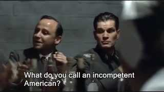 Bunker Jokes: Incompetent Americans