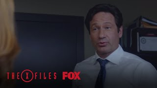 "THE X-FILES | Music From The Heavens from ""Babylon"""