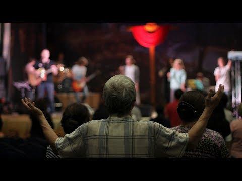 2 часа глубокого поклонения Богу | Spontaneous worship | Церковь Завета