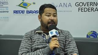 XX ENCOB - Entrevista com Maciel Oliveira - CBHSF