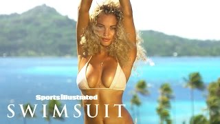 Explore Rose Bertram's Tahitian Paradise | Outtakes | Sports Illustrated Swimsuit