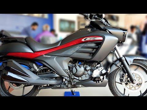 Suzuki Intruder 150 for sale - Price list in the Philippines August