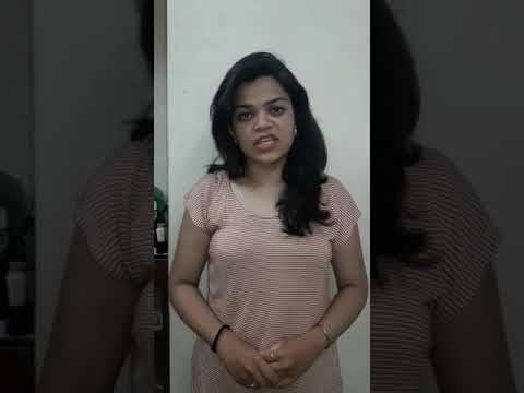 hindi news anchor