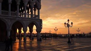 Venice, Italy in 4K Ultra HD
