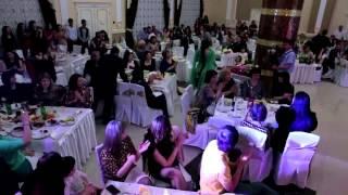 Индийский танец Самира