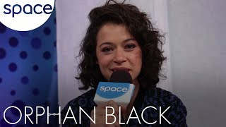 Q&A avec Tatiana sur l'épisode 502 (VO)