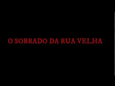 Book Trailer de O Sobrado da Rua Velha - 2