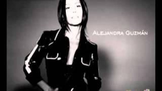 Alejandra Guzmàn con Moderatto - Dia de Suerte (en vivo)