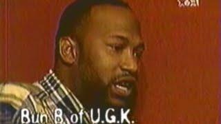 Bun B, Eightball & MJG @ KBXX The Box in Houston (Rap City 1999) (Part 2 of 2)