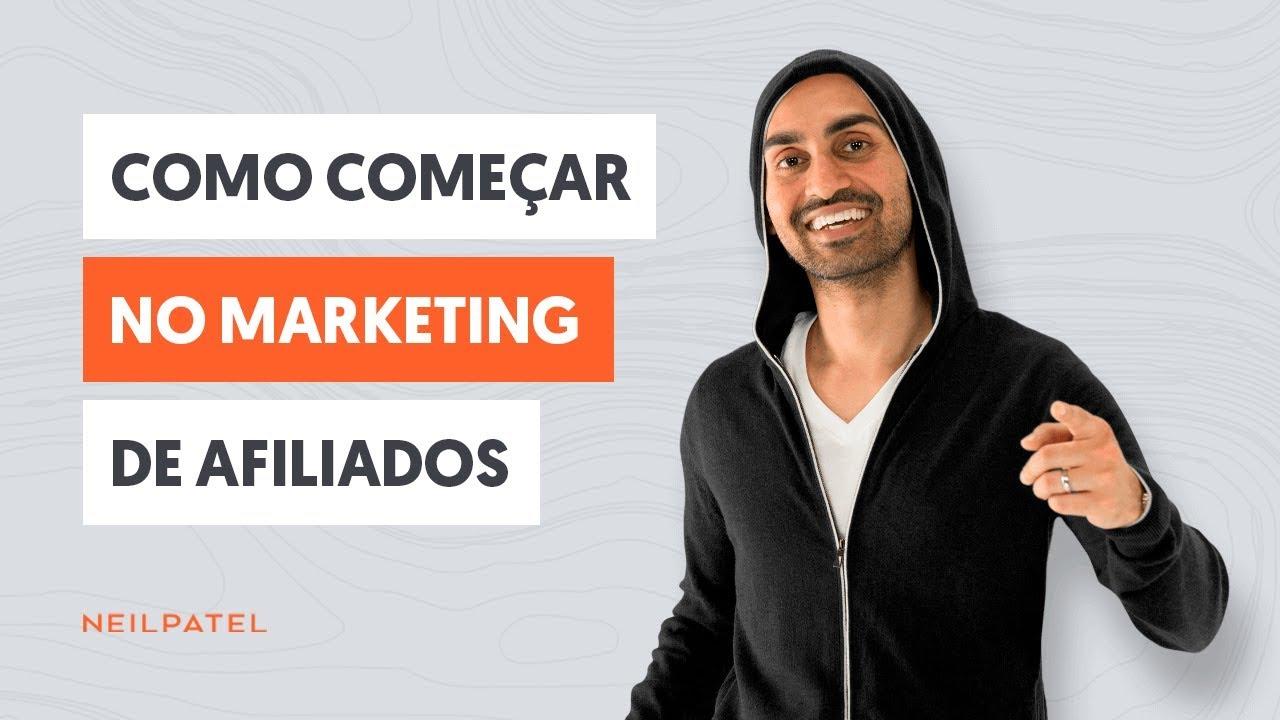 A Forma Mais Fácil de Começar no Marketing de Afiliados | Guia Passo a Passo