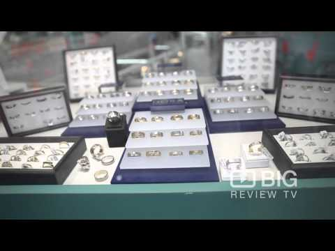Anny's Manufacturing Jewellers, a Jeweler in Melbourne for Diamonds or Gemstone Jewelry