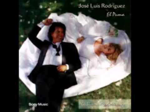 """JOSE LUIS RODRIGUEZ:ALBUM """"LA LLAMADA DEL AMOR """""""
