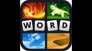 4 Pics 1 Word Daily October 2018 Answers | 4 Pics 1 Word Daily Puzzle Halloween