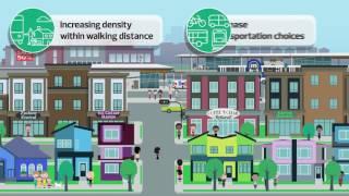 Everyone's Edmonton: Transit Oriented Development
