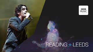 The 1975   People (Reading + Leeds 2019)