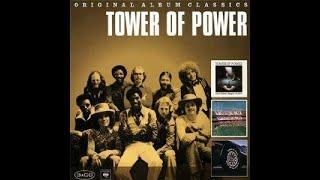 Nightclub Medley - Tower Of Power - Live - 1980 -