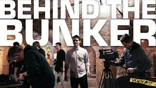 SETTING UP | Behind the Bunker