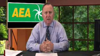 AEA - Issues facing agricultural engineering today - pt 2