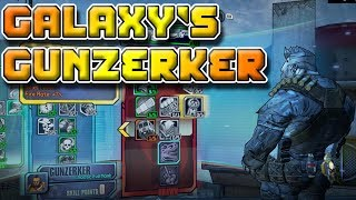 gunzerker build borderlands 2 level 80 - TH-Clip