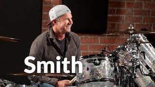 """Chad Smith's """"My Story"""""""