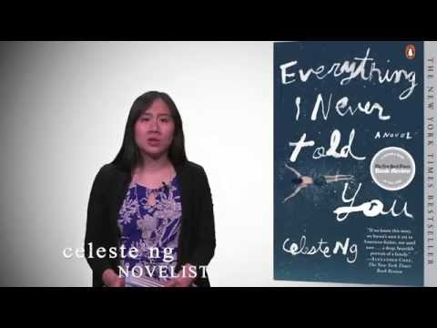 Vidéo de Celeste Ng